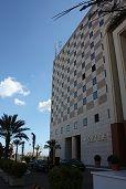 bホテル外観