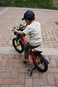 blog自転車