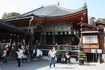 6日中山寺
