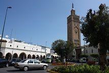 bハッブースモスク