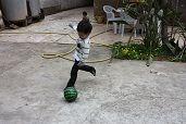bサッカー