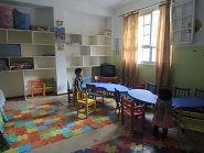 b幼稚園部屋