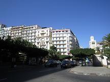 市内ホテル
