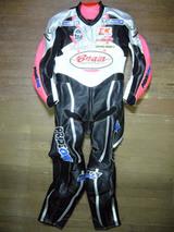 '08Motard Suit