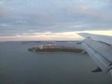 ボストン初大西洋