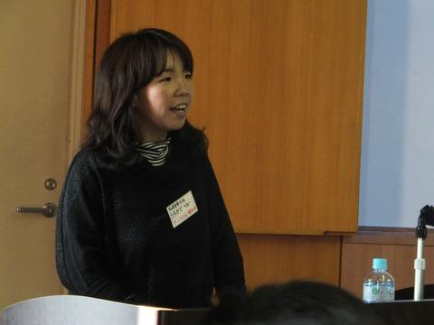 2012 JPCA SRS Kansai 第4回 家庭医療WS 掲載写真 その3