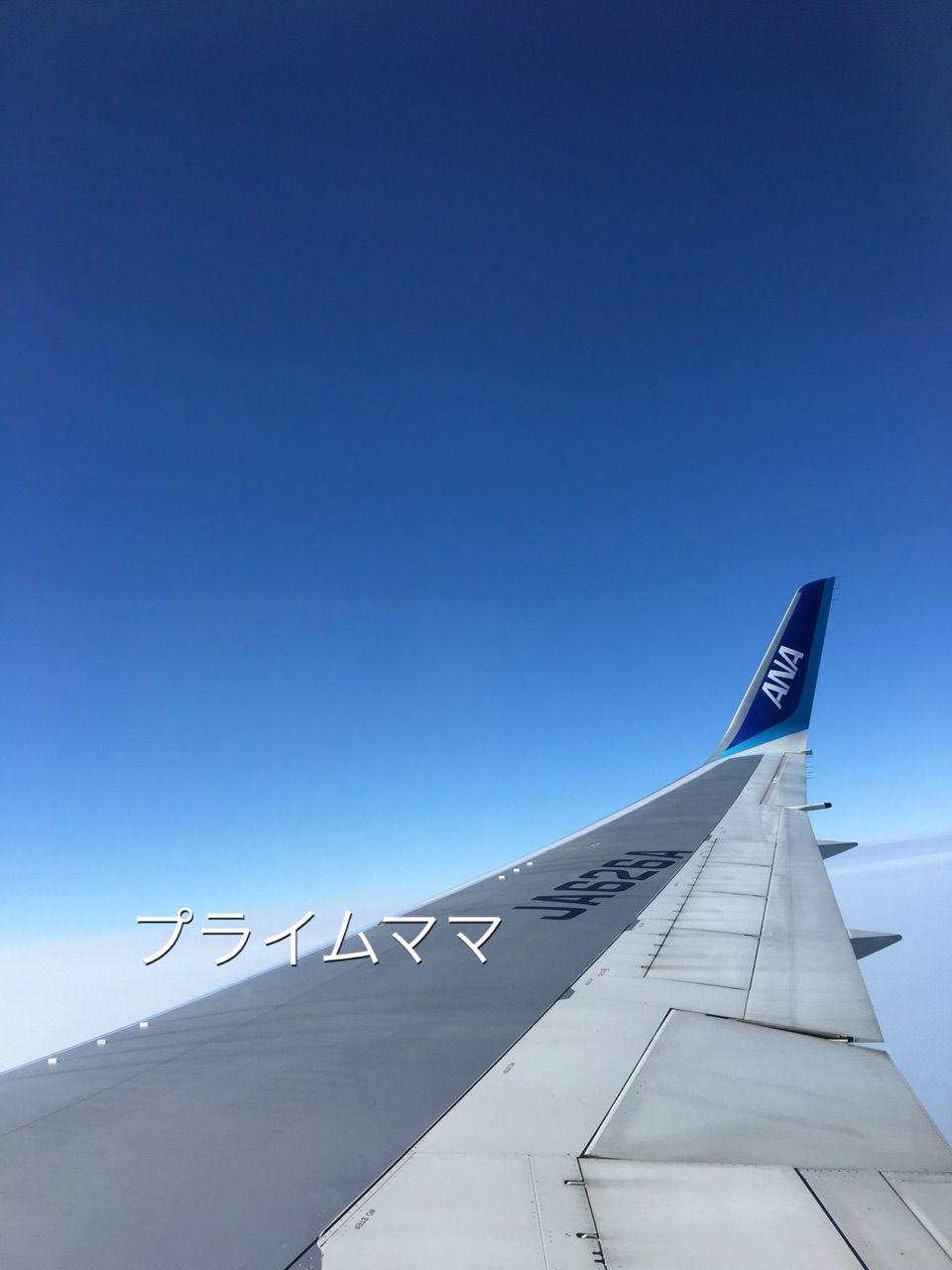 上海ディズニーランド旅行記 その1 飛行機〜上海タクシー : プライム