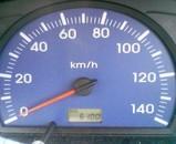 05.6.20 走行距離6100km到達!