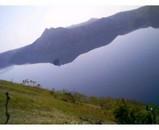 05.6.19 摩周湖(第三展望台)�