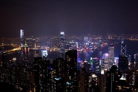 香港ビクトリアピーク_20160228-1000