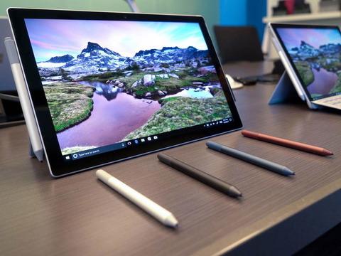 Surface Go、ええかも知れん