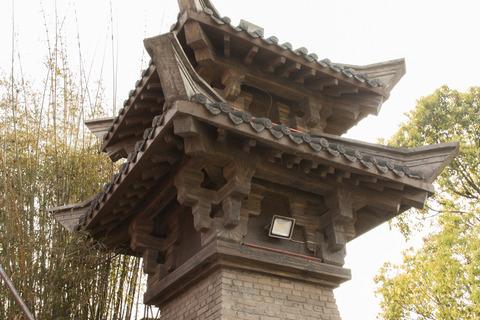 【中国武漢編~第二章 その47~】 赤壁テーマパーク(怒)