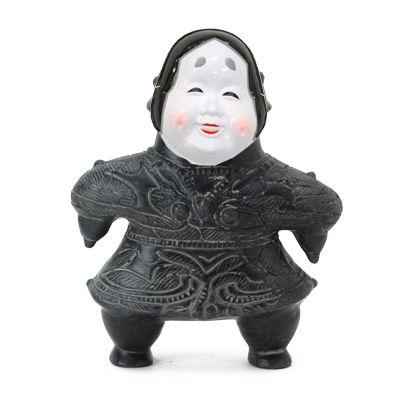 【タイ・春のエロン祭-2014 ③】 オカメ土偶との対戦