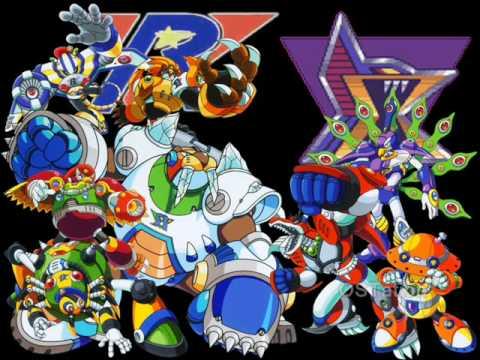 Mega_Man_X4_OST_T18_Boss