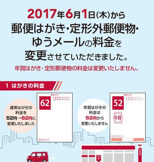 年賀2018-52円