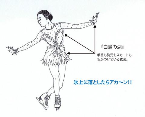 跳んでQの『フィギュアスケートバカシリーズ』vol.6