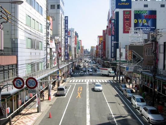 日本橋2007