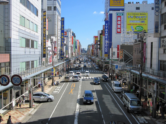 日本橋2009