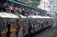 アジア電車