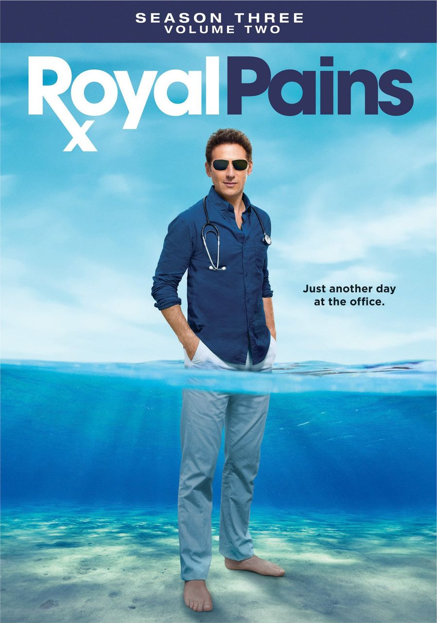 Royalpains S3