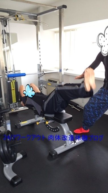 247ワークアウトトレーニング画像