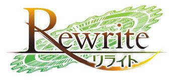 最終確認 <フリュー>Rewrite-リライト- デフォルメフィギュア1