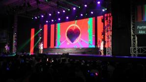Heart Gata Virus