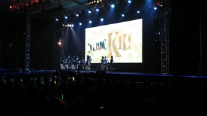 Kaiyuugyou no Capacity (Team KIII)