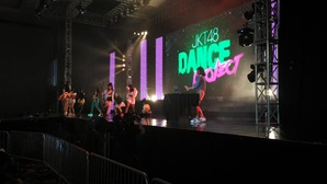 JKT48 Dance Project