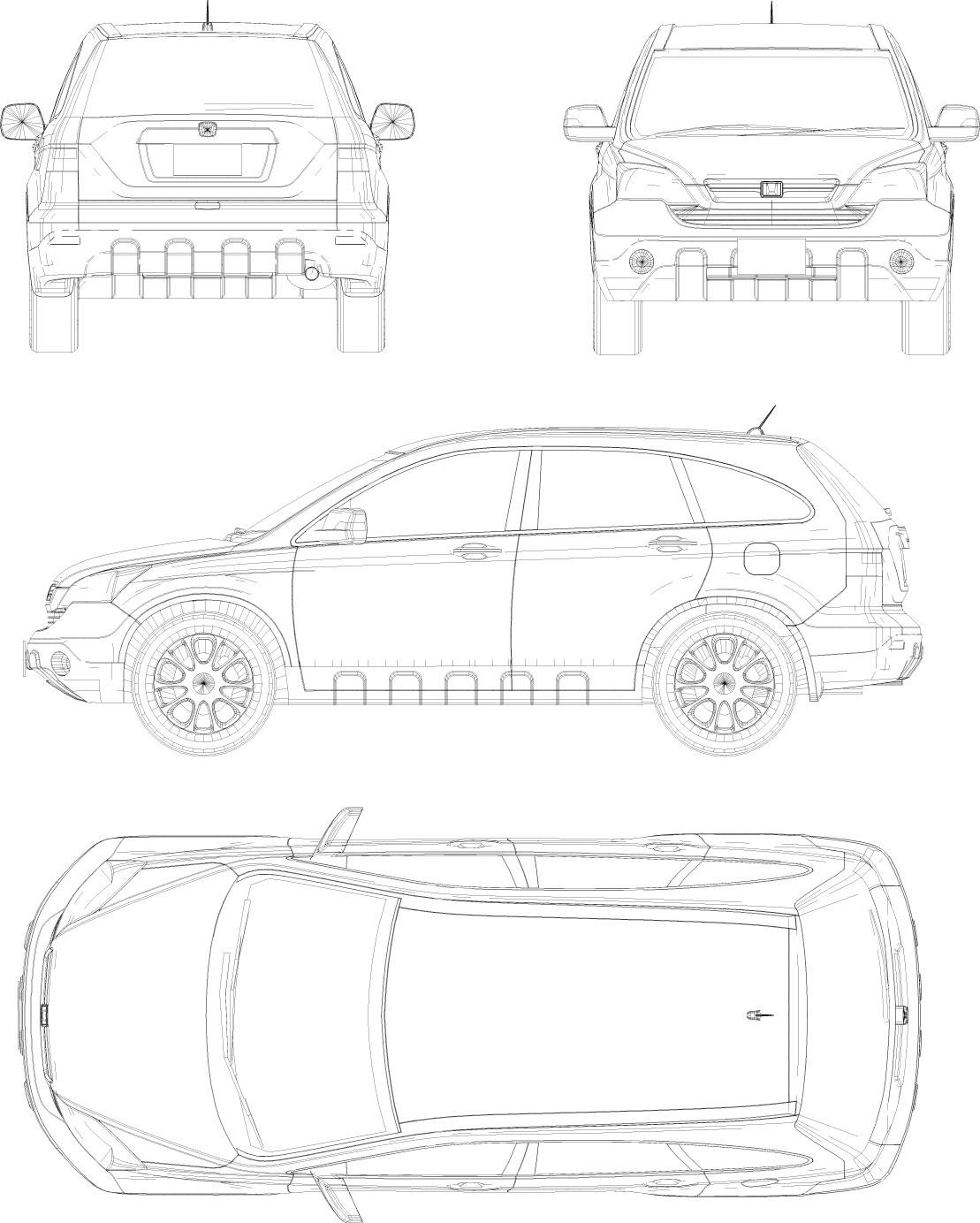 ユニック車・トラッククレーンのCADデータ、探し方のテクニックを伝授 | 建設CADデータの『CAD-BOSS』