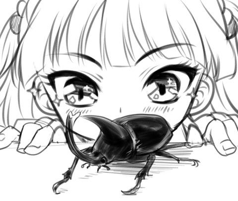アイドル娘の二次エロ画像まとめwwwwwwPart7142