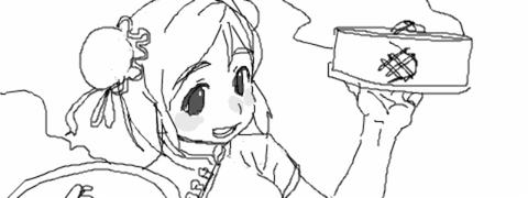 【2次元エロ画像】 アイドルマスターシンデレラガールズ…ってエロ画像www6651