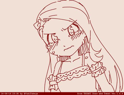 メチャしこアイマス娘…ってエロ画像wwww5618