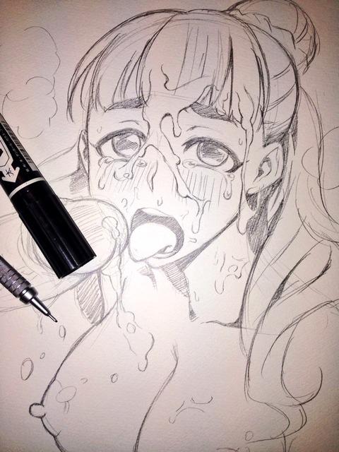 エロ可愛いデレマス3112