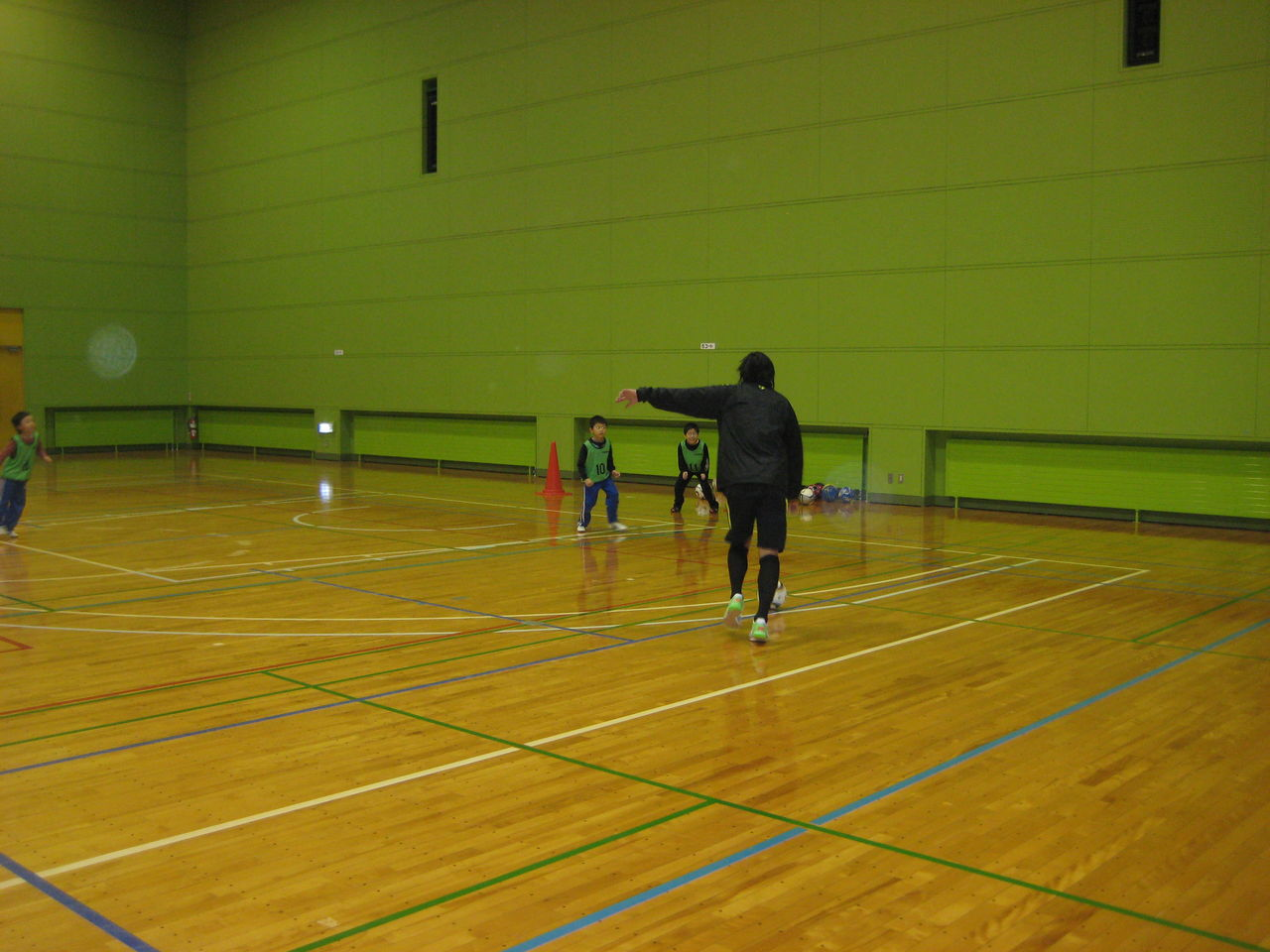 ジュニオールサッカースクールblog