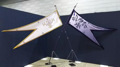 ジャンヌの旗