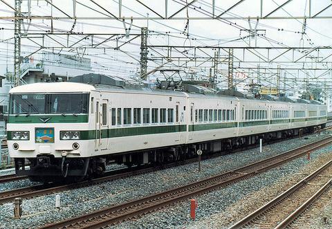 JR_East_185_shintokyu_kusatsu