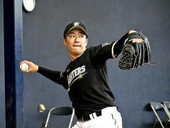 【田村藤夫】打ち取ったと言えない 斎藤佑樹ほぼチェンジアップに見えた球