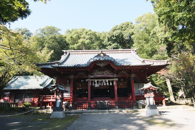 伊豆 山 神社 伊豆で訪れたいおすすめの神社8選 自然と歴史を感じるパワースポット