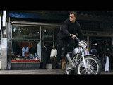 バイクアクション in ボーン・アルティメイタム