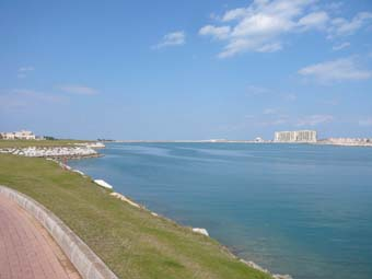 Al Hamra GC1