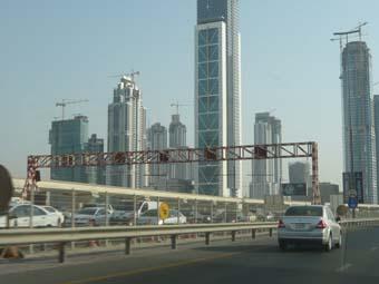 Dubai Marina City1