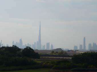 FS Burj Dubai