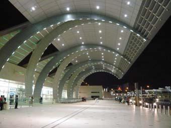 Dubai AP T3