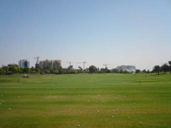 Dubai creek GC 1