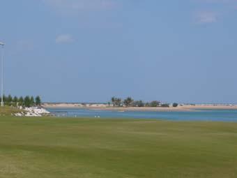 Al Hamra GC2