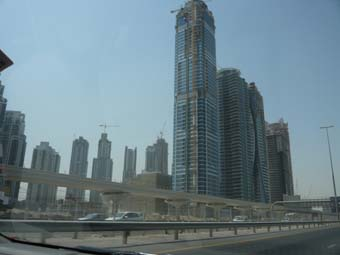 Dubai Marina City2