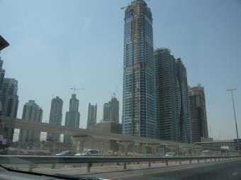Dubai Marina City2
