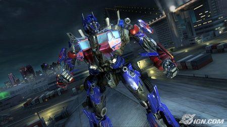 Transformersrevengeofthefallen20090