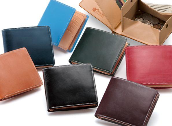 online store 802ae ceb91 研究家「安い財布はお金が逃げていく。高い財布を毎年買い換える ...